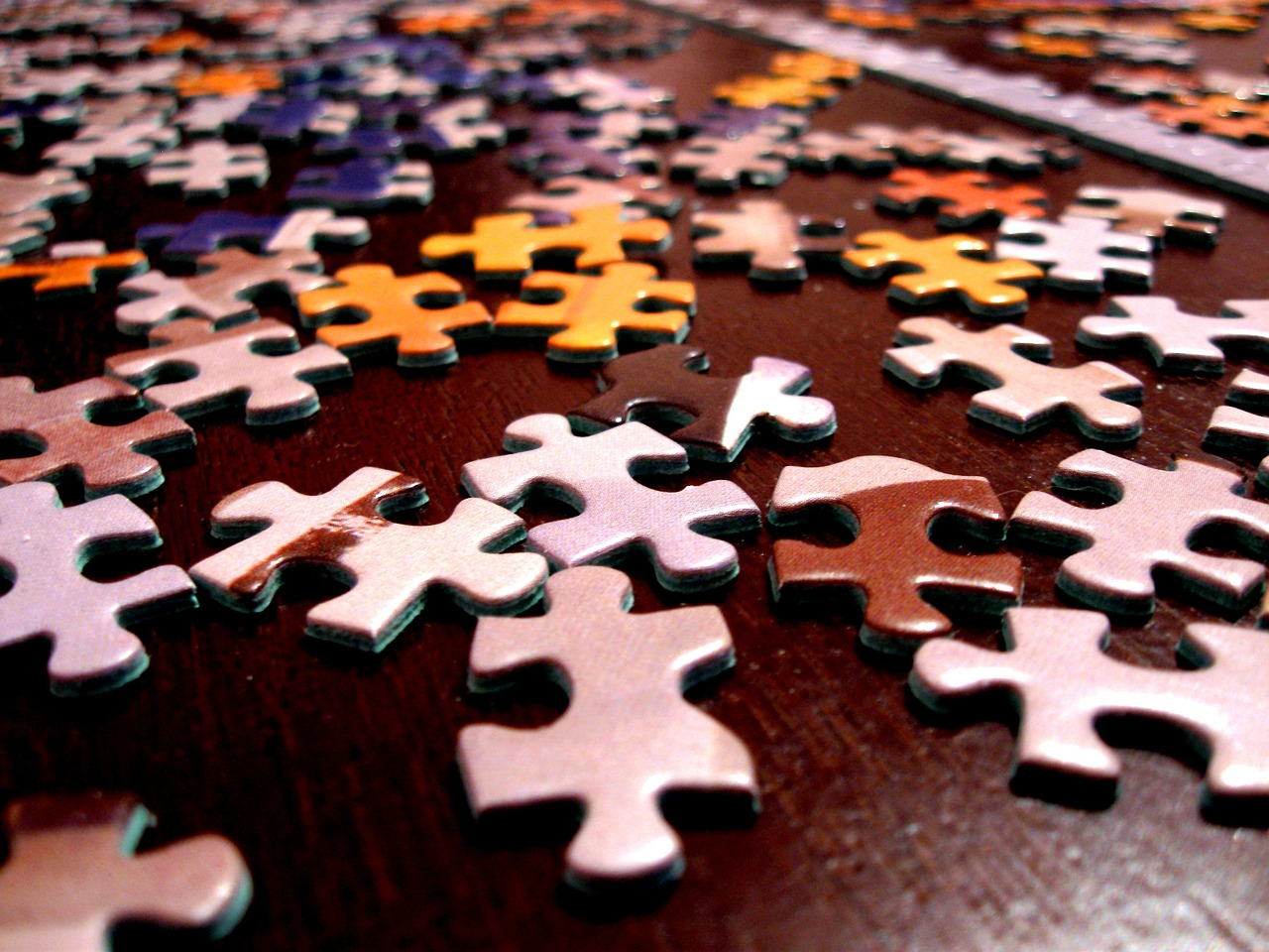 puzzle, game, solution